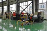 CRGO de acero de silicio de alta calidad Línea de corte longitudinal