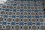 Encantador un pequeño paño del sofá del telar jacquar con la simetría (FTH31355B)