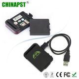 Perseguidor personal del GPS del vehículo más pequeño a estrenar del coche (PST-PT102B)