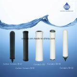 De ceramische Zuiveringsinstallatie van het Water van de Tapkraan van de Patroon van de Filter