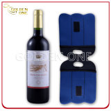 Isolé Custom Neoprene Two -Pack Wine Bottle Holder