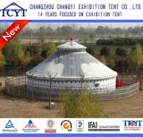 Luxuxim freienYurt Zelt mongolisches Yurt Zelt-Partei-Ereignis-Zelt