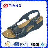 Удобная сандалия повелительницы ЕВА лета для вскользь деятельности (TNK50011)