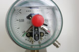 진공 충격 SGS를 가진 저항하는 전기 접촉 압력 계기