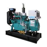 De houten Reeks van de Generator van het Gas van de Elektrische centrale van het Gas van het Schip met CHP