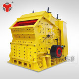 Trituradora de impacto primaria, máquina de la trituradora de piedra, equipo de la construcción de carreteras
