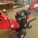 Desfibradora Chipper de madera de Sinolink (GS120)