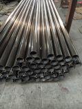 25 X 1.2mm de Buis van het Roestvrij staal van 304 Rang voor Decoratie