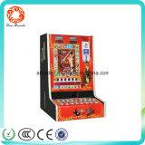 Macchina di lusso popolare di Bingo di Casinogambling della macchina del gioco della scanalatura delle roulette del piano d'appoggio dell'Africa
