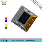 Single Side IP68 Aluminium Solar LED Road Rtud Reflector