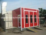 Infrare Heizungs-Spray-Stand, industrielles Beschichtung-Gerät
