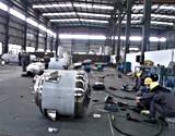 Stainless-Steel контейнер сосуда