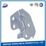 OEMのステンレス鋼か電動機ハウジングのために打つか、または押すアルミニウム金属