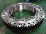 Sk60-3 Longa vida útil do rolamento giratório para escavadeira Kobelco