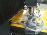 CNC Router mit 3D Rotary Axis für Cinlinder Engraving