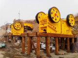 Railywayまたはハイウェイのためのセリウムの証明のドイツか小さいタイプ顎の石か砕石機