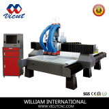 Selbstspindel-Änderungs-Holzbearbeitung-Maschine für das Holz-Schnitzen (VCT-1325ASC2)