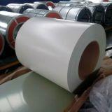 Il colore preverniciato ha ricoperto la bobina/strato d'acciaio galvanizzati