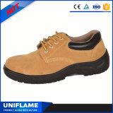 Embout en acier léger des chaussures de sécurité, les hommes chaussures de travail de l'Ufa103