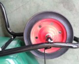 Wheelbarrow concreto das amostras Wb3800 livres para a construção