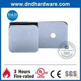 洗面所のドアのためのハードウェアのアクセサリSS304のガラスコネクター