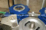 Máquina de etiquetado de adhesivo termofusible con CE