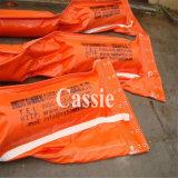 Надувные подушки штанги удержания масла/масла ограждения/водоросли стрелы