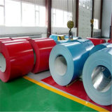 Lamiera di acciaio galvanizzata ricoperta colore di PPGI in bobina