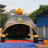 Fiesta de Bodas Eventos inflables Cube carpa al aire libre (-0120)