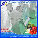 L'alimentation des machines de la Patate douce tranchage Machine (acier inoxydable)
