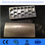 Stahlalleinige Blatt-Gummiform des Druckguss-A3