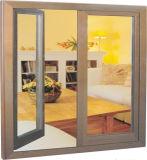 Frans Openslaand raam