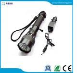 Кри размера 18650 Q5 5W водонепроницаемый 5 Функции тактический светодиодный фонарик