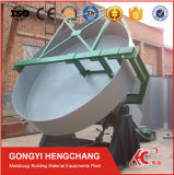 Appalottolatore del disco del fertilizzante/cemento di protezione dell'ambiente
