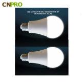 Resistente A19 E27 12W Bombilla LED
