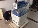 Corte a Laser oriental e gravura a máquina com a tabela para cima e Para Baixo