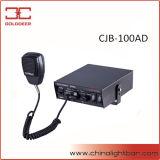 электронная сирена 100W с микрофоном (CJB-100AD)