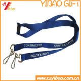 Sagola su ordinazione del poliestere di alta qualità per il supporto di scheda di identificazione (YB-SM-21)