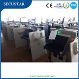 Solução de segurança para escritórios do Scanner de raio X