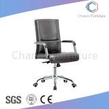 유일한 디자인 오피스 가죽 지도자 회전 의자 사무용 가구 (CAS-EC1838)
