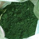 Het Oxyde van het chromium Groen voor het Pigment van de Deklaag