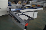 0-45 le Tableau de glissement en bois de découpage de précision de degré a vu la machine