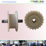 Peilung-Welle CNC-maschinell bearbeitenteile für Autoteile Mororcycle Ersatzteile CNC-Fräser-Teile