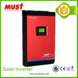 Инвертор Hotsale pH1800 1-5kVA сусла солнечный с регулятором MPPT