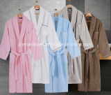 In het groot Katoenen van 100% Badjassen Terry Cotton Lovers Bathrobe