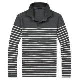 Chemises de polo faites sur commande de la jeunesse de bande de promotion de qualité de mode