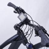 スピードセンサのSuntour Xcmの油圧中断フォークEのバイク