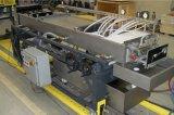 Línea de producción del panel decorativo de la pared del revestimiento del PVC