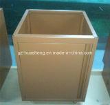 Metal (HS-054)를 가진 부엌 Cabinet