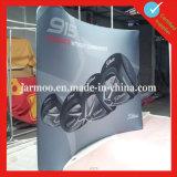 Exposición mostrar signos de banner de publicidad exterior